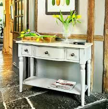 oak hall console table. Hall Tables Oak Hallway Furniture Way Only Warwick Console Table