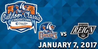 bakersfield full condors members receive a ticket to the outdoor game as part of their membership and will receive an e mail today regarding details on