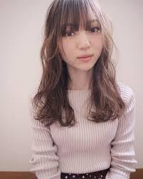 外国人風カラー 外国人風フェミニン ナチュラル 外国人風shikio Hair
