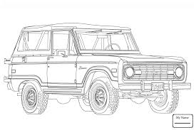 ford coloring pages 7