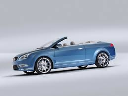 2004 Ford Focus Vignale Concept | Ford | SuperCars.net