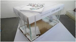 the ever clic ever por aqua design amano ada cube garden
