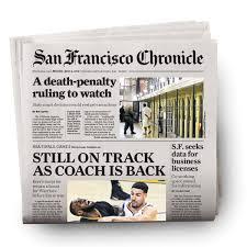 Newspaper Warriors 244 NBA Finals Game 24 Newspaper 2424244 San Francisco 2