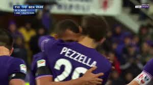 Vitor Hugo Goal HD - Fiorentina 1-0 Benevento 11.03.2018 - video dailymotion