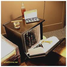 refrigerator end table. man cave end tables luxury table mini refrigerator s