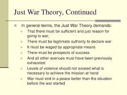 college application essay topics for just war theory homework help was world war 2 an example of a just war how is it used