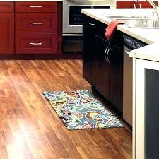 rugs safe for vinyl flooring floor washable kitchen cloth rug pad vintage area image 0 decorative