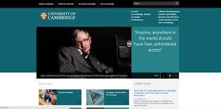 Хокинг выложил свою диссертацию и обвалил сайт Кембриджа Без имени 1