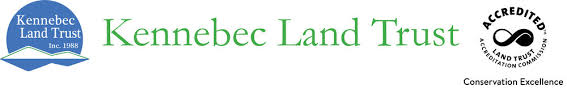 Effie L. Berry Conservation Area Property Dedication — Kennebec Land Trust