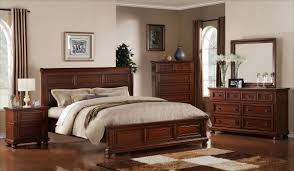 rustic pine bedroom furniture brown stained mahogany wood bed having with natural pine bedroom furniture