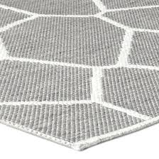 grey outdoor rug surprising gray 5 modern by dwell magazine target amherst light r77