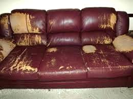 leather furniture repair springs how to your couch seats with foam sofa cushions and cushion