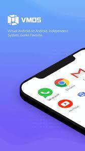 VMOS für Android - APK herunterladen
