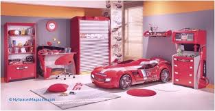 car themed bedroom concept charming boys bedroom decoration ideas with fancy red boy race car themed