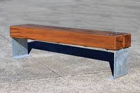 recycled wooden furniture. TM4620 (Timber With Galvanised Frame) Recycled Wooden Furniture M