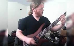 Joe Payne, Former Bassist of Divine Heresy and Nile, Has Passed Away. |  Ghost Cult MagazineGhost Cult Magazine