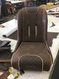 photo of a m auto upholstery norwalk ca united states vintage