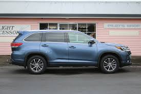 Toyota Highlander: Taking to the high road - Road tests - Driven