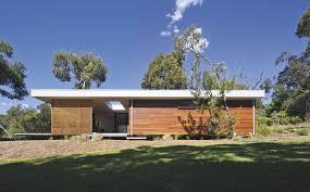 modular home designs. eve house installed at mount eliza, victoria modular home designs