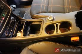 2104 Mercedes-Benz CLA Center Console | AutonetMagz