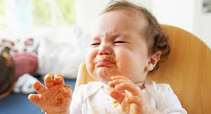 Food allergies in babies - BabyCenter Australia