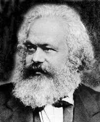 Karl Marx Primera Parte. Kart Marx (1818-1883, nació en Prusia (actualmente Alemania) en una época políticamente turbulenta. - Karl-Marx-Primera-Parte