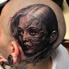 Freehand Tattoos Black And Grey Freehand Inked Magazine Tattoo