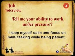 How To Answer Job Interview Questions Interview Questions And Their Best Possible Answers Job