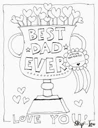 Small Picture Dad Coloring Page for the BEST Dad Skip to my Lou