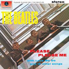 The <b>Beatles</b> - <b>Please</b> Please Me Lyrics and Tracklist   Genius