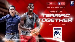 East Asia Super League - Terrific Together Live Show