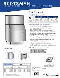 download free pdf for scotsman cme1356 ice machine other manual Scotsman Ice Machine Wiring Diagram pdf for scotsman other cme1356 ice machine manual wiring diagram for scotsman ice machine