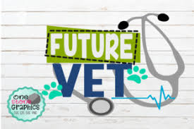 Free svg designs | download free svg files for your own. Future Vet Svg Graphic By Onestonegraphics Creative Fabrica Vets Svg Design Crafts