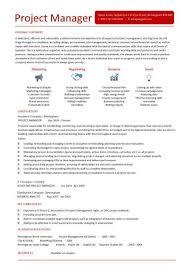 Management Resume Modern Management Resume Modern Under Fontanacountryinn Com