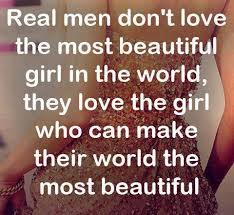 Real Men Quotes Gorgeous Real Men Quotes