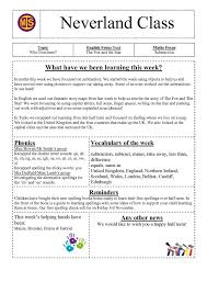 october newsletter ideas october 2017 mundesley infant school