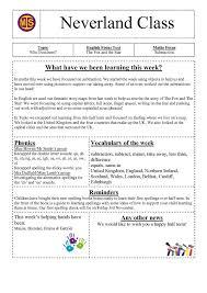 october newsletter ideas october 2017 mundesley infant school