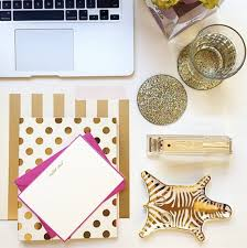 elegant office accessories. kate spade desk accessories intended for elegant office supplies my luxefinds plan organizers and i