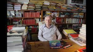 Intervista-tributo allo storico Angelo Del Boca - YouTube