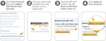 apply a gift card to your account infographic 1 go to apply gift card to