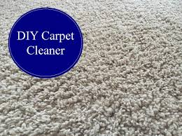 diy carpet cleaner. Diy Carpet Cleaner