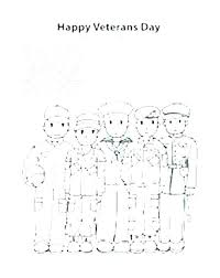 Veterans Day Coloring Sheets Veterans Day Coloring Pages Soldier