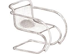 school chair drawing. simple school chair drawing a on inspiration