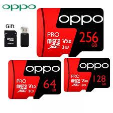 ♥Sản Phẩm Chính Hãng + Miễn Phí + COD♥[COD] Thẻ Micro SD OPPO Pro Thẻ Nhớ  Thẻ TF U3 V30 SDHC / SDXC 1TB 512GB 256GB 128GB
