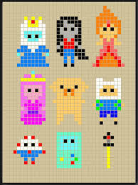 17 best ideas about hama beads minecraft minecraft adventure time perler bead patterns designed by rosealine black