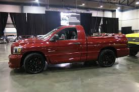 2006 DODGE RAM PICKUP 1500 SRT-10 For Sale at Vicari ...