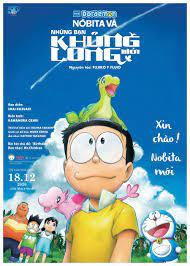 Doraemon: Nobita Và Những Bạn Khủng Long Mới 2020 | Thông tin - Lịch chiếu