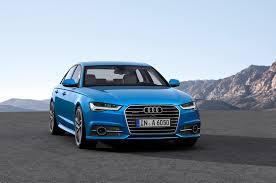 audi a6 2018 model. Plain Model With Audi A6 2018 Model