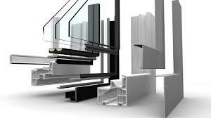 Kunststoff Aluminium Fenster Kf 310 Von Internorm Youtube