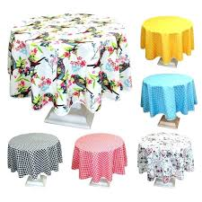 84 inch round tablecloth inch round tablecloths best dining room tablecloth for table great fl poly
